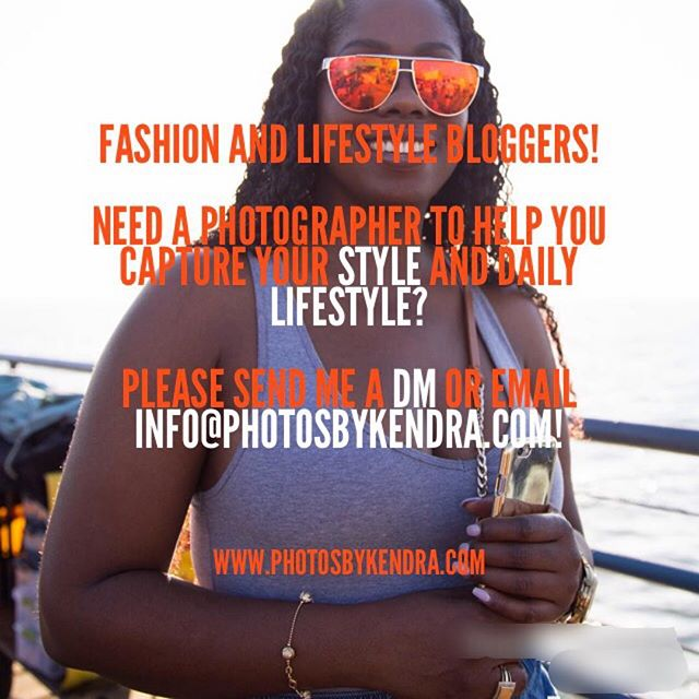 Fashion and Lifestyle BLOGGERS!  Need a photographer to help you capture your style and daily lifestyle?  Please send me a DM or email info@photosbykendra.com! #fashion #bloggers #lifestyle #models #caliblogger #caligirl #lablogger #style #blog #blogger #promo #sunglasses #accessories #smile #ring #jewelry #purse #handbag #pier #photography #photographer #instablogger 📷 by @kendrakabasele @kendraakabaselephotography
