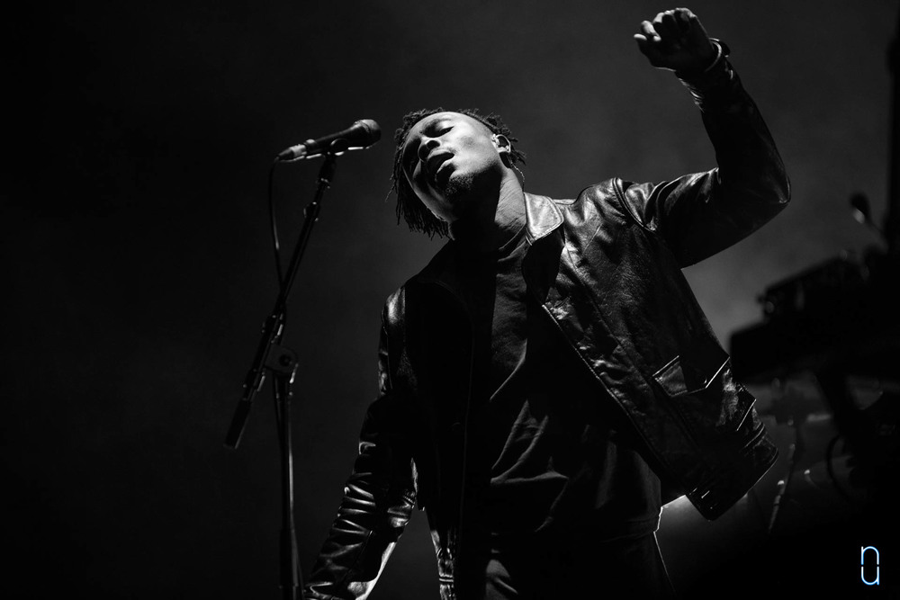 Massive Attack & Young Fathers