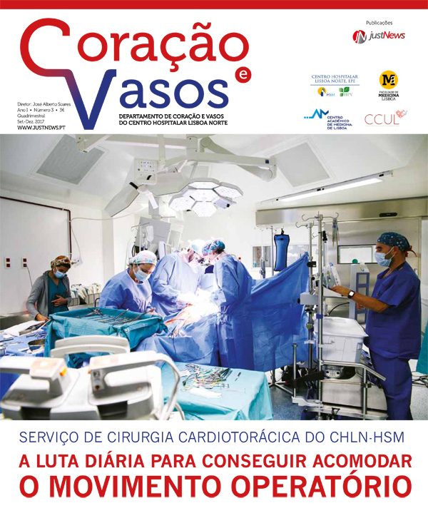 Click for more about the magazine - (in portuguese)