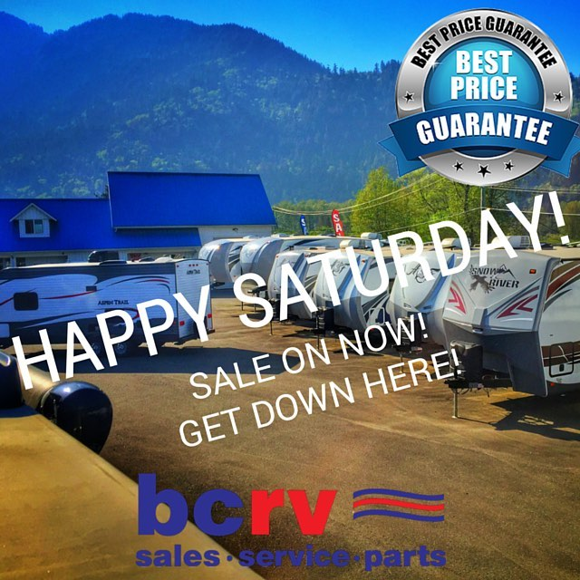 What are you up to today? Come check out some awesome #RV products! #sale #Chilliwack #BC #camping #summer #family #outdoors #buylocal #fraservalley