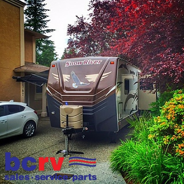 Sometimes we actually get to use what we sell! Just a reminder that we are closed every long weekend. Enjoy your long weekend everyone and be safe! #longweekend #rv #rvlife #camping #glamping #vancouver #getoutside #pnw