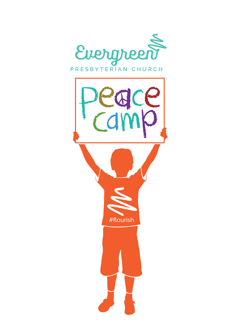 Peace Camp - Teaching Love in Action to Our Youngest ActivistsJuly 22-26