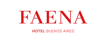 Buenos Aires, Argentina  Faena Hotel Four Seasons Hotel