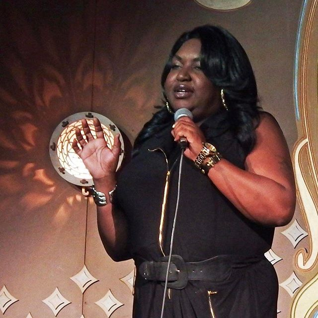 There are no words. There is none other. RIP Queen Lashonda Lester.
