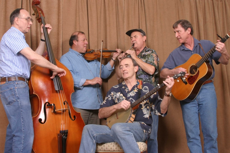 The Golden Eagle String Band has been performing in the Northeastern U.S. since 1978. The band has recorded for Smithsonian/Folkways, toured under a grant from the National Endowment for the Arts, and received a gold medal from the Smithsonian Institute as Folkways recording artists.