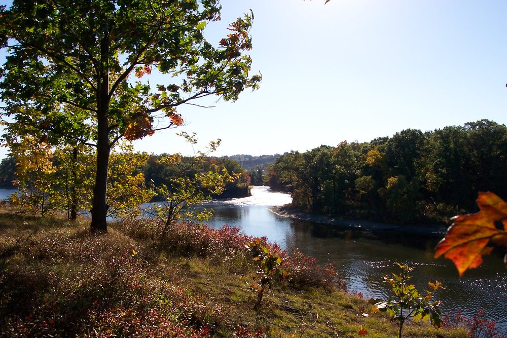 Mohawk Towpath Scenic Byway