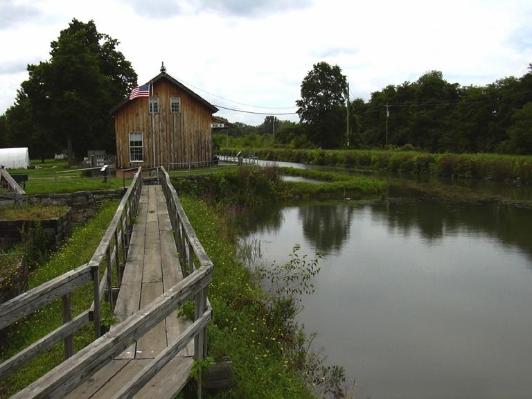 Chittenango Landing Boat Museum