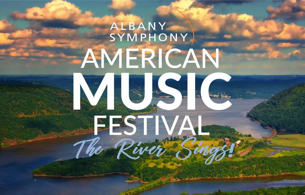 Discovered by chance over four centuries ago, the Hudson River sings a song of venture and innovation.  Celebrate the beauty and history of upstate New York with the Albany Symphony at Riverfront Park in Troy.