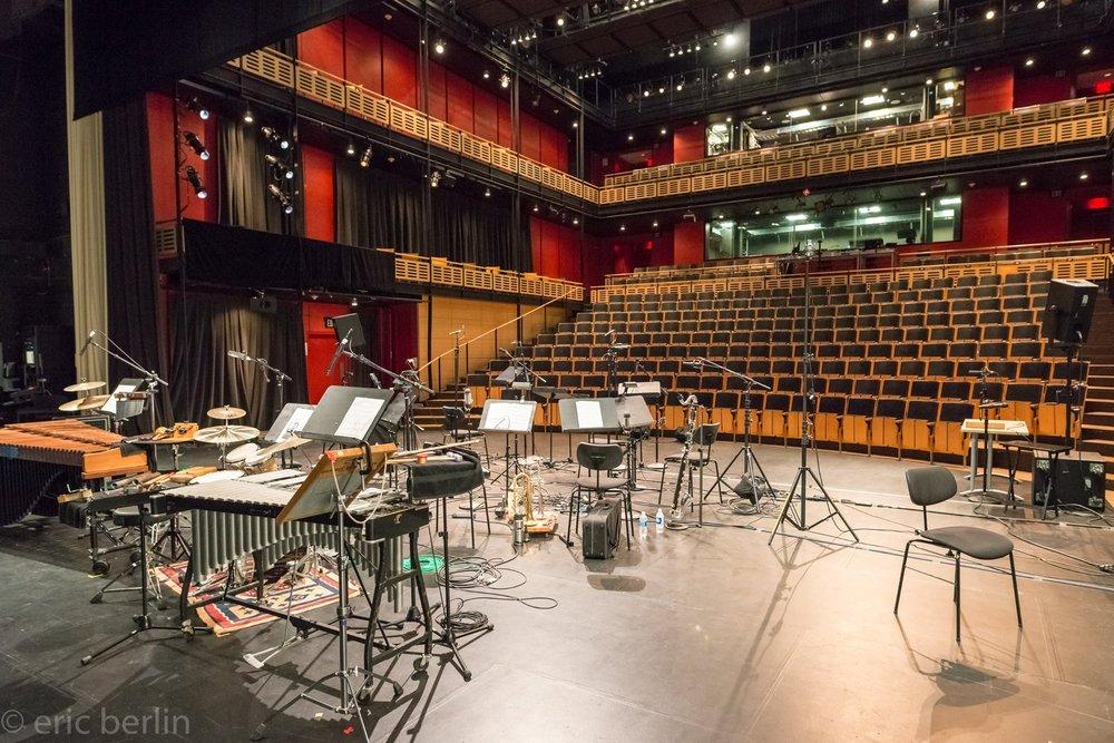 EMPAC Theatre