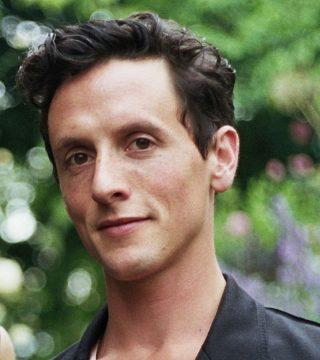Adam Weinert, choreographer