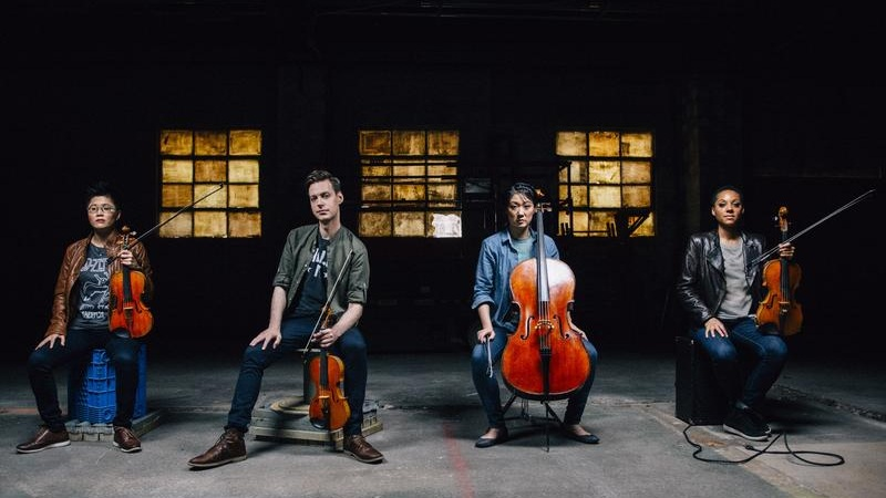 Argus Quartet | June 1 @ 2:00PM
