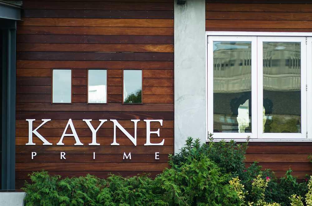 Kayne Prime Nashville