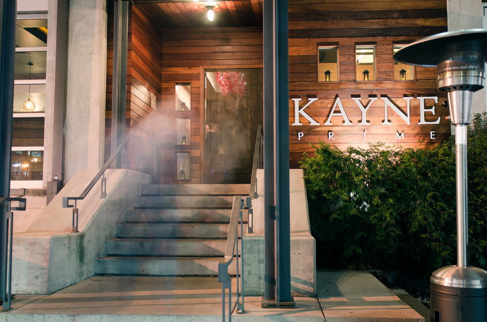 Kayne Prime Steakhouse Nashville
