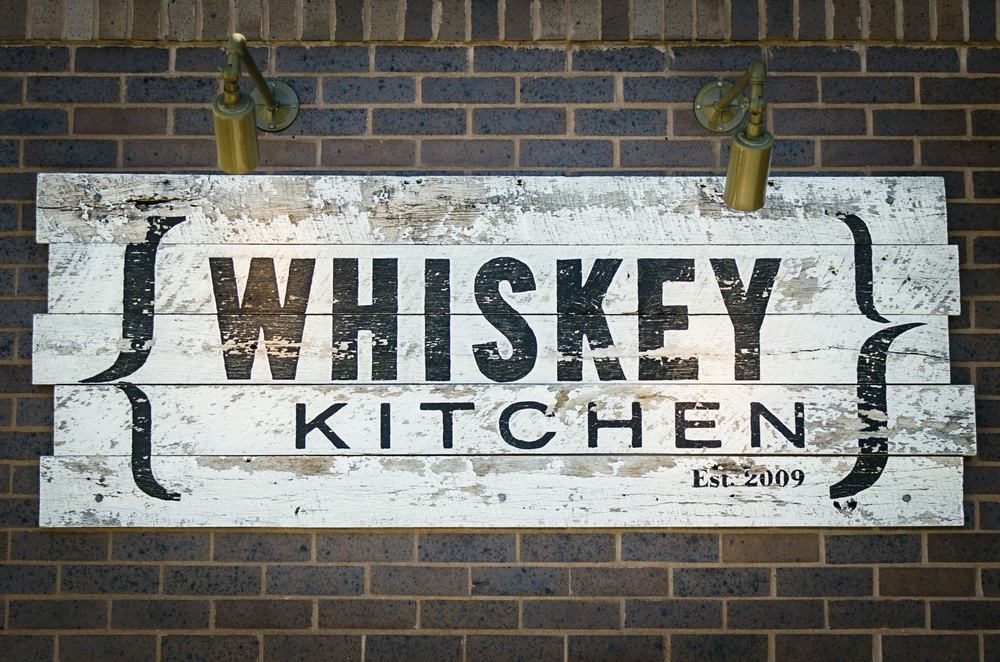 Whiskey Kitchen Nashville The Gulch