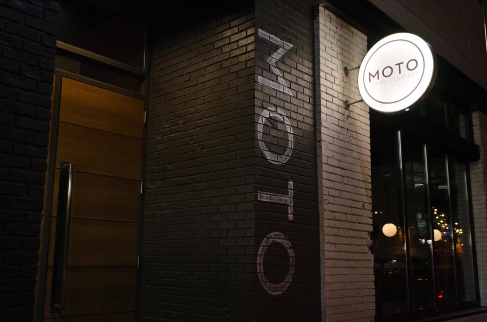 Moto Nashville