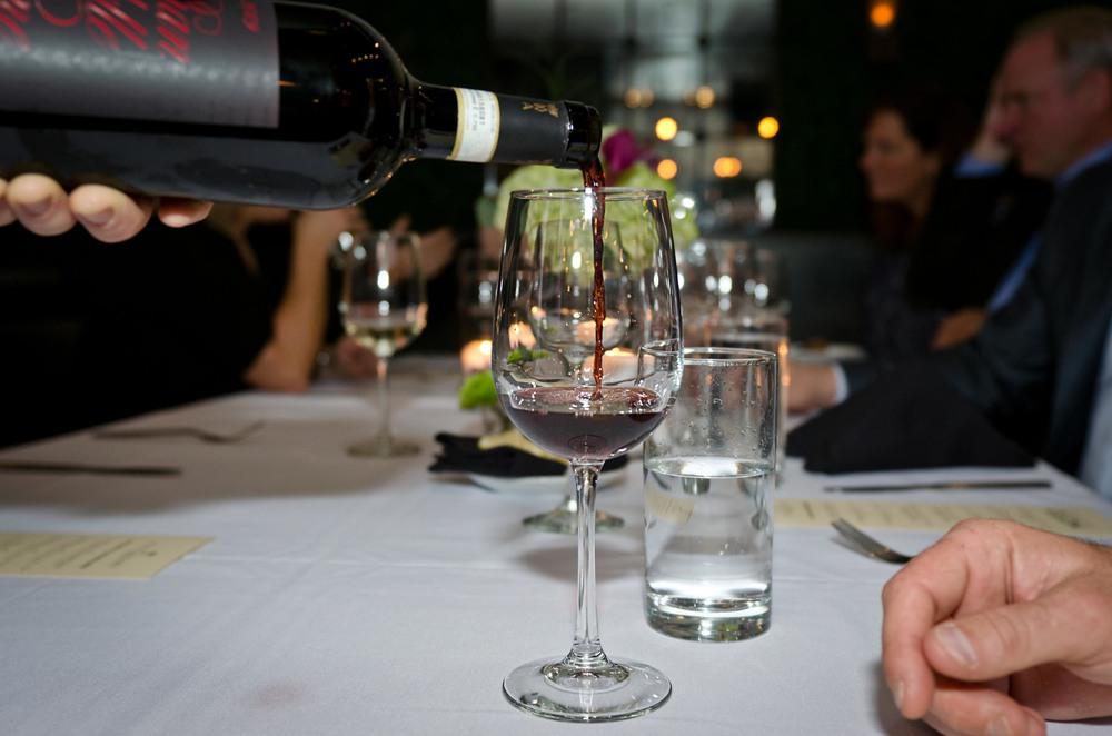 Moto Nashville Wine