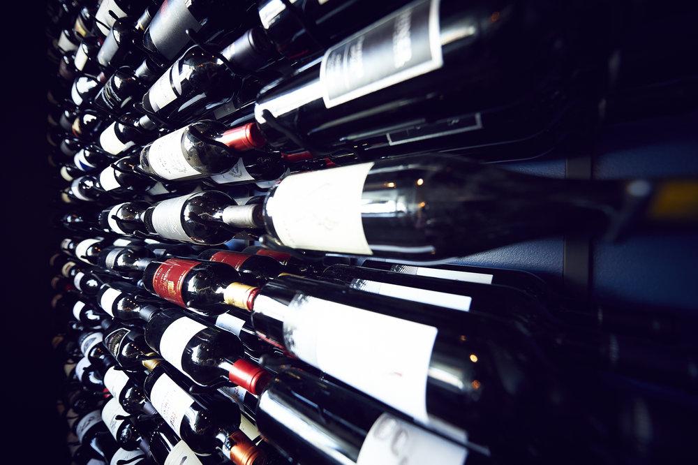 Kayne Prime wine