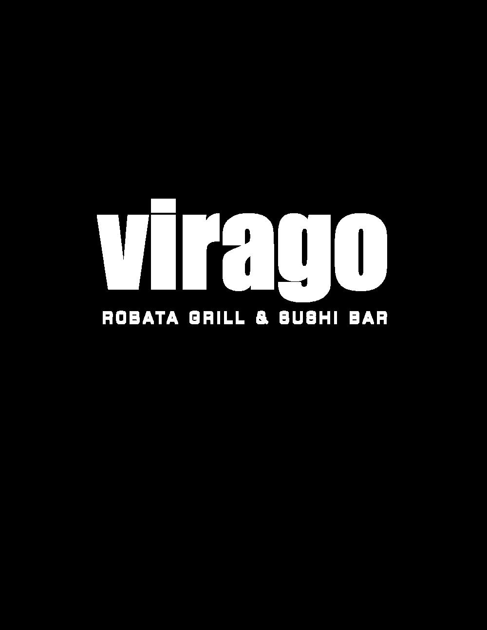 Virago Logo_White-ThickerRobata.png