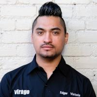 Andrew Whitney, Virago Chef