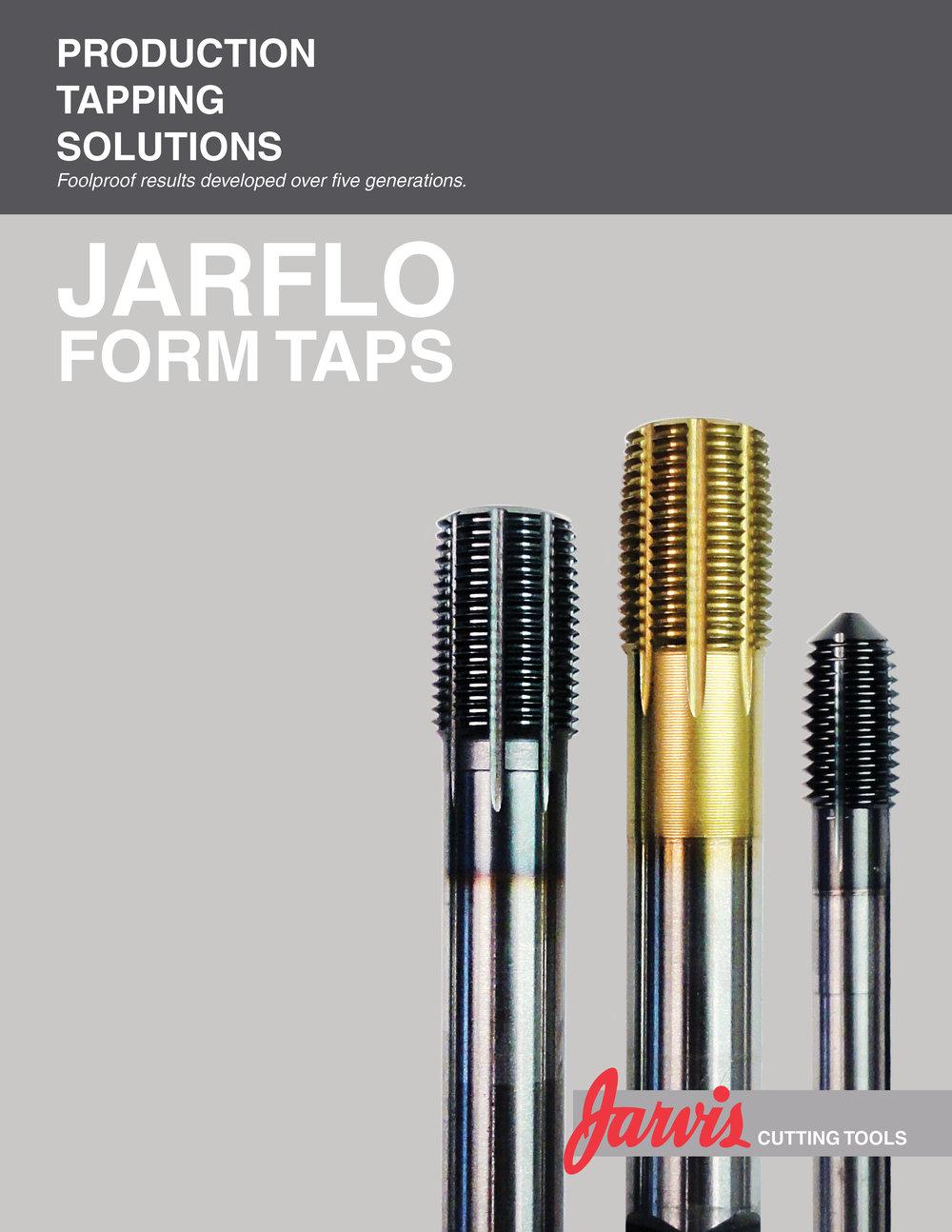 Jarflo Form Taps 2017.jpg