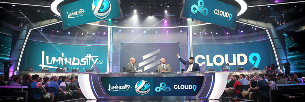 Image result for eleague atlanta studio