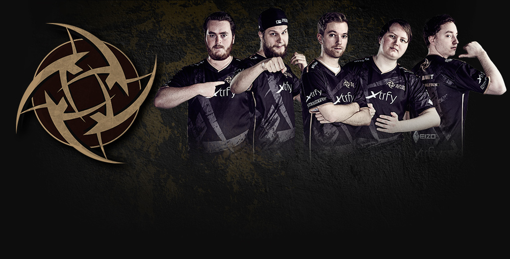 nip team photo