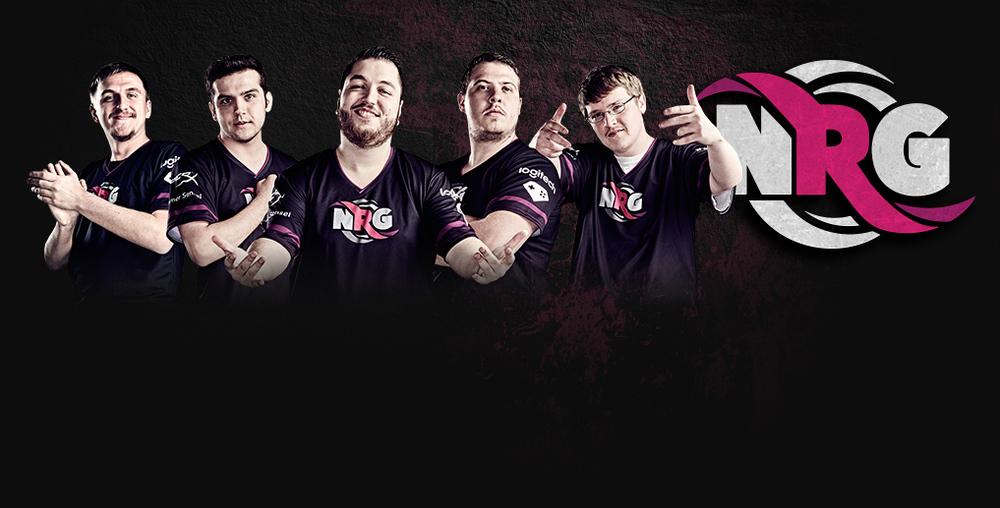nrg team photo