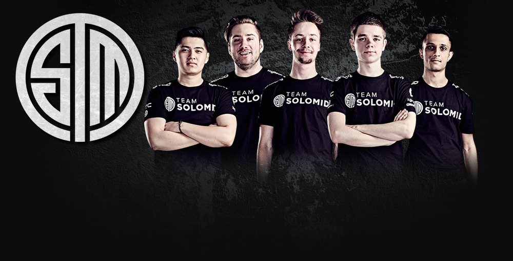 team solomid photo