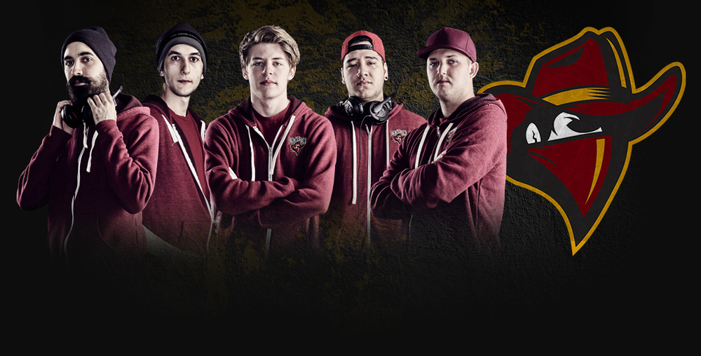 renegades team photo