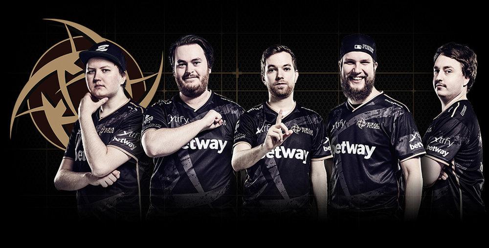 nip team photo