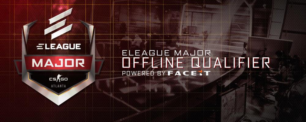 major offline qualifier