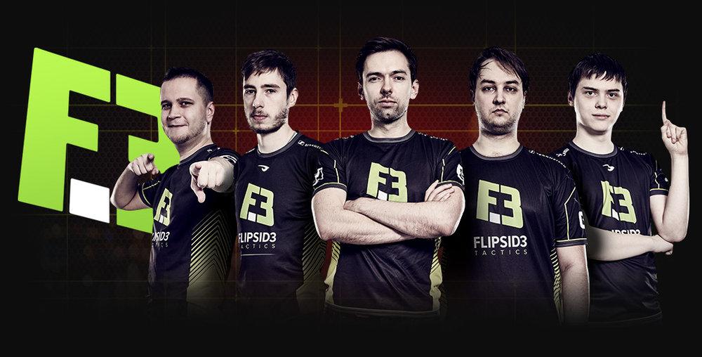 flipside team