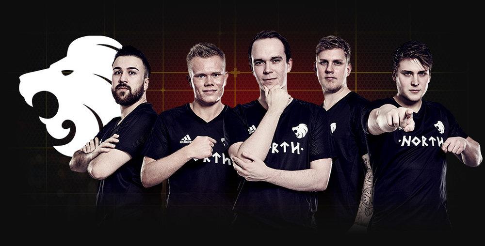 north team