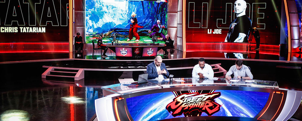 street fighter v group d prelims