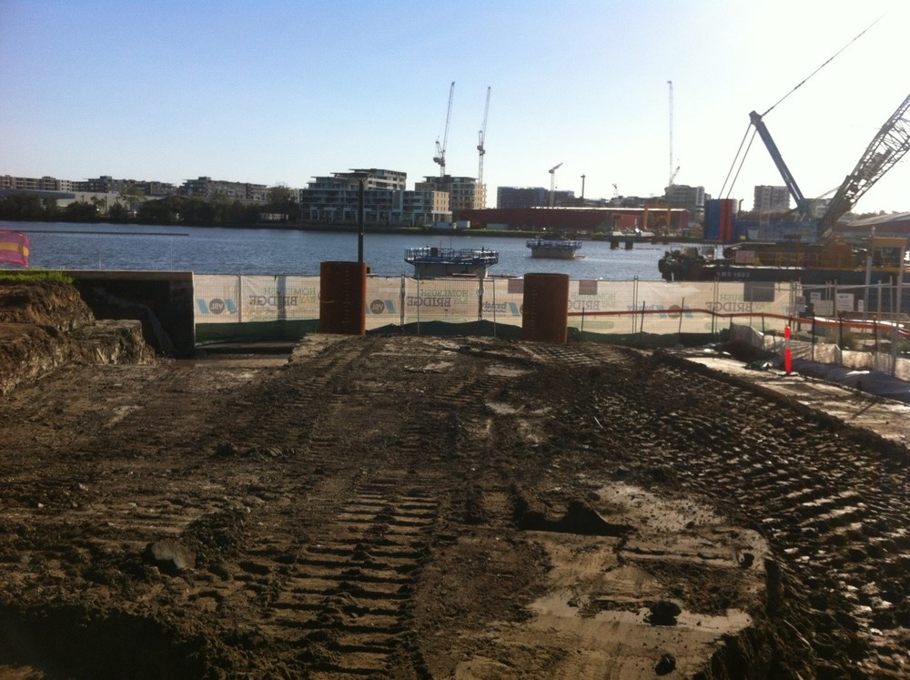 Excavation works before piling and concrete works.jpg