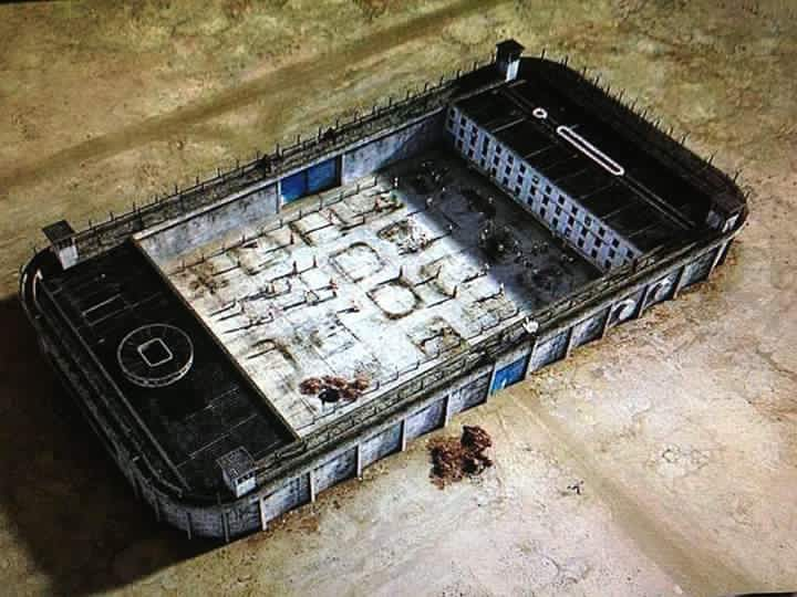 Don't let your phone become your prison, peoples! Rise up!