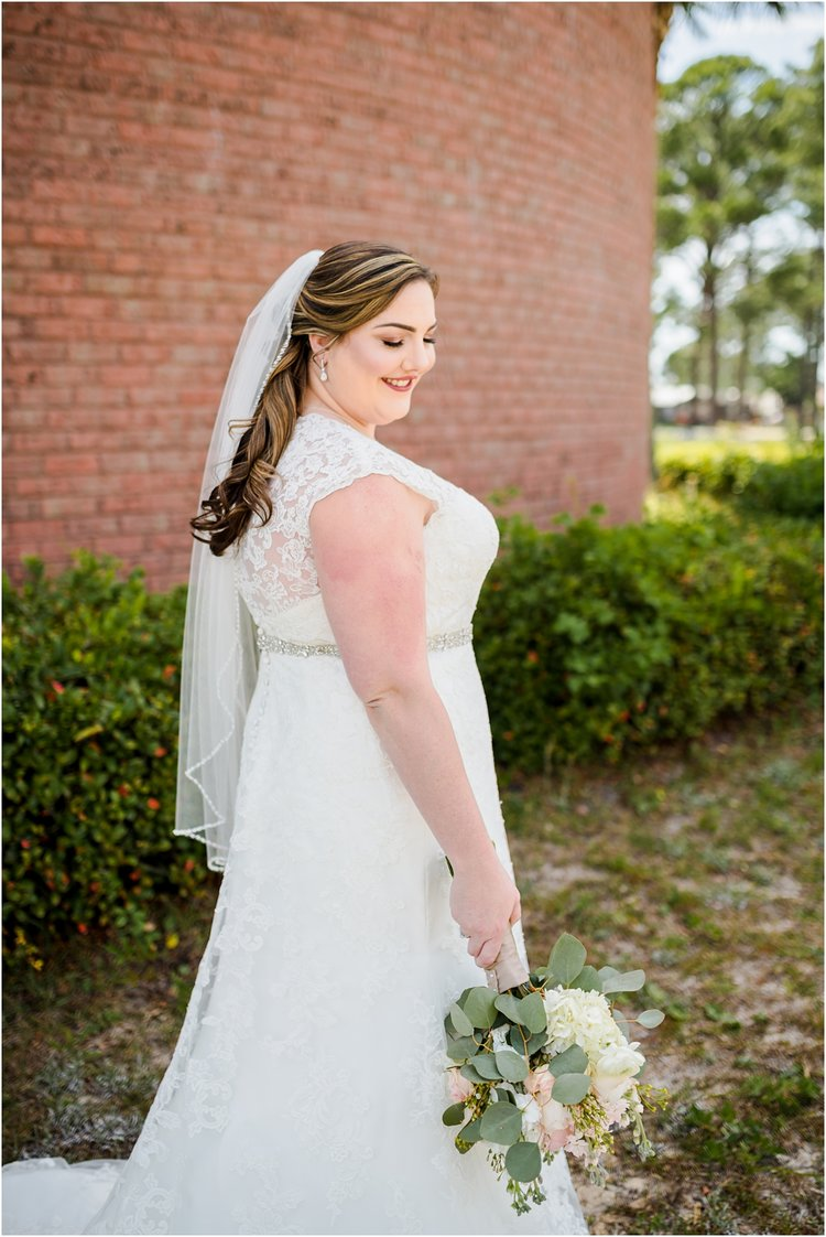 Jenny + Scott, Harpoon Harry\'s Panama City Beach Florida Wedding ...