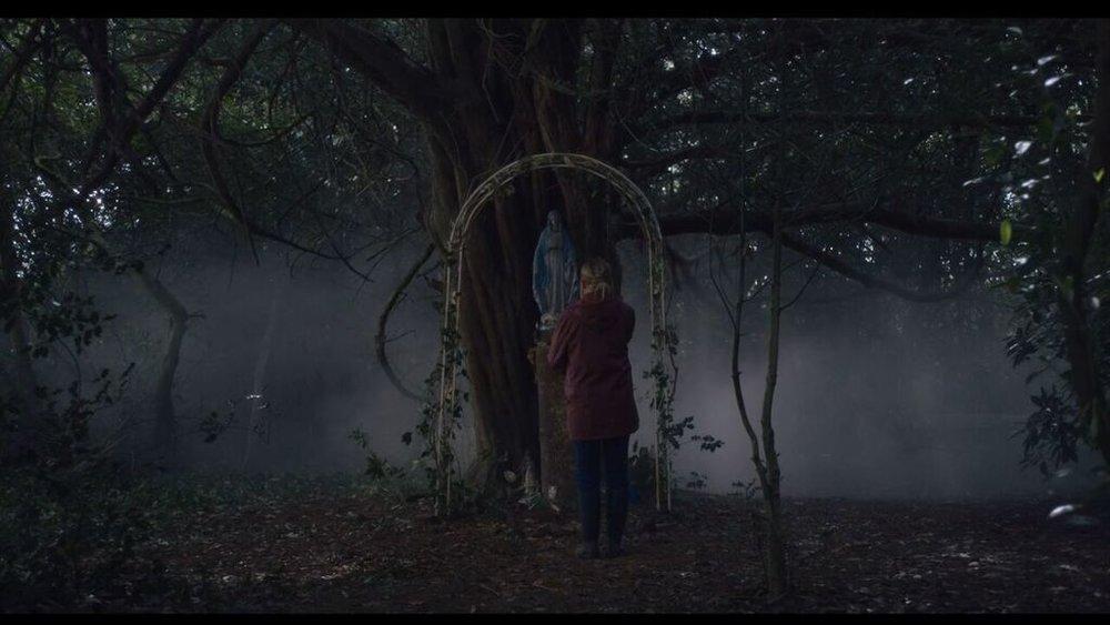 Image courtesy of Cranked Up Films