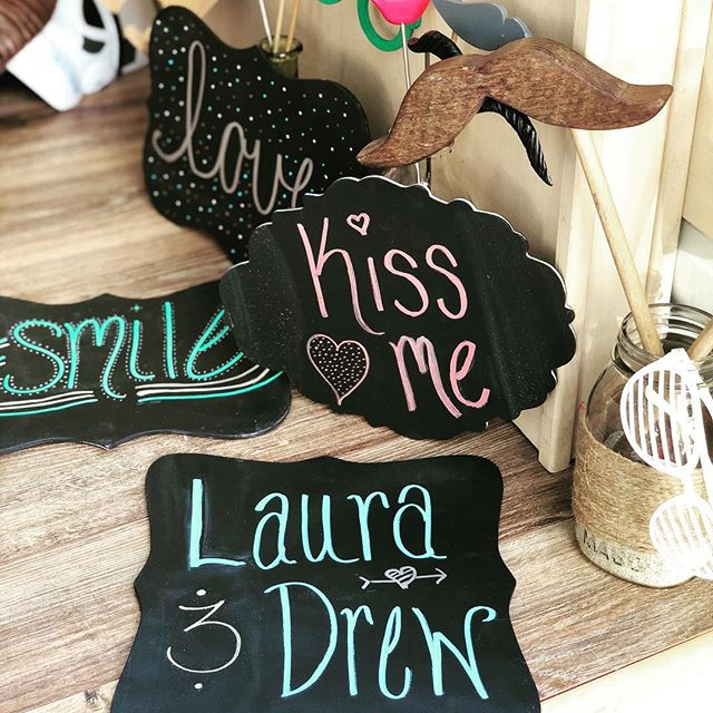 So happy to be outside at the North Carolina Arboretum celebrating Laura & Drew! Congrats guys! #thebusbooth #vwbusphotobooth #ashevillewedding #cre828 #northcarolinaarboretum