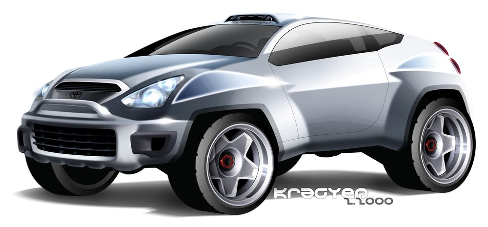 RSC Design Rendering