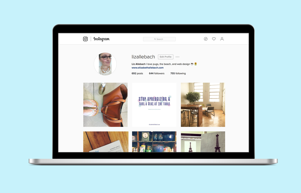 Instagram Designs