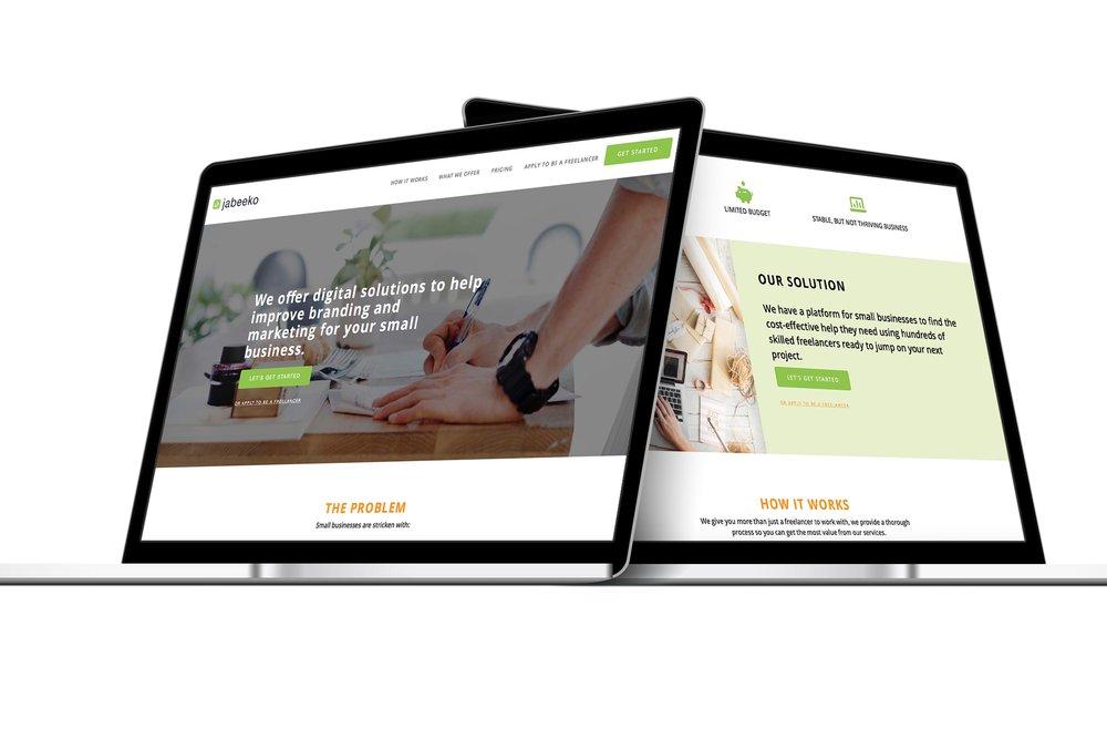 Jabeeko Online Agency