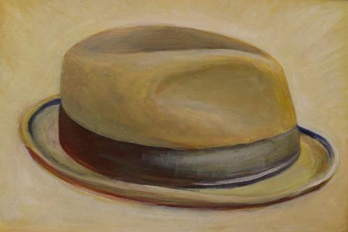 Glenn's Hat
