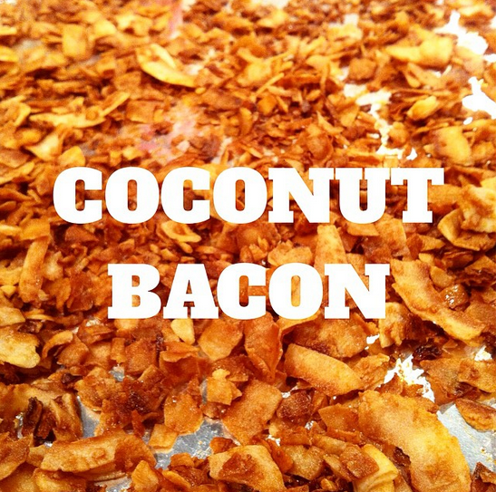 coconut-bacon