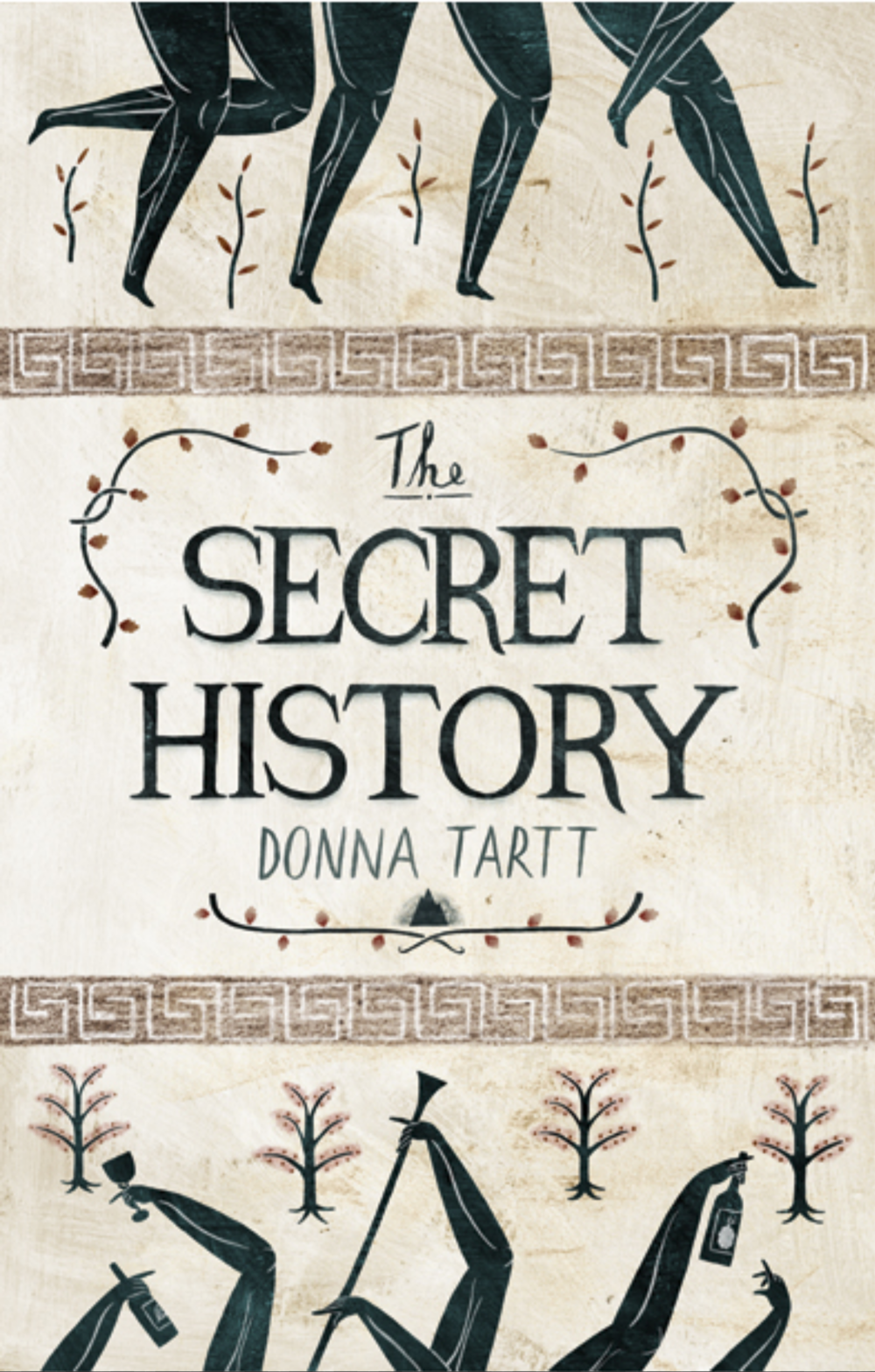 the secret history  by donna tartt   Published by Alfred A. Knopf, september 1922   Genres: adult Fiction NoveL, Thriller, suspense, mystery   Pages:   544   Format:   Paperback   Source:   Purchased   Pacing: {4/5}