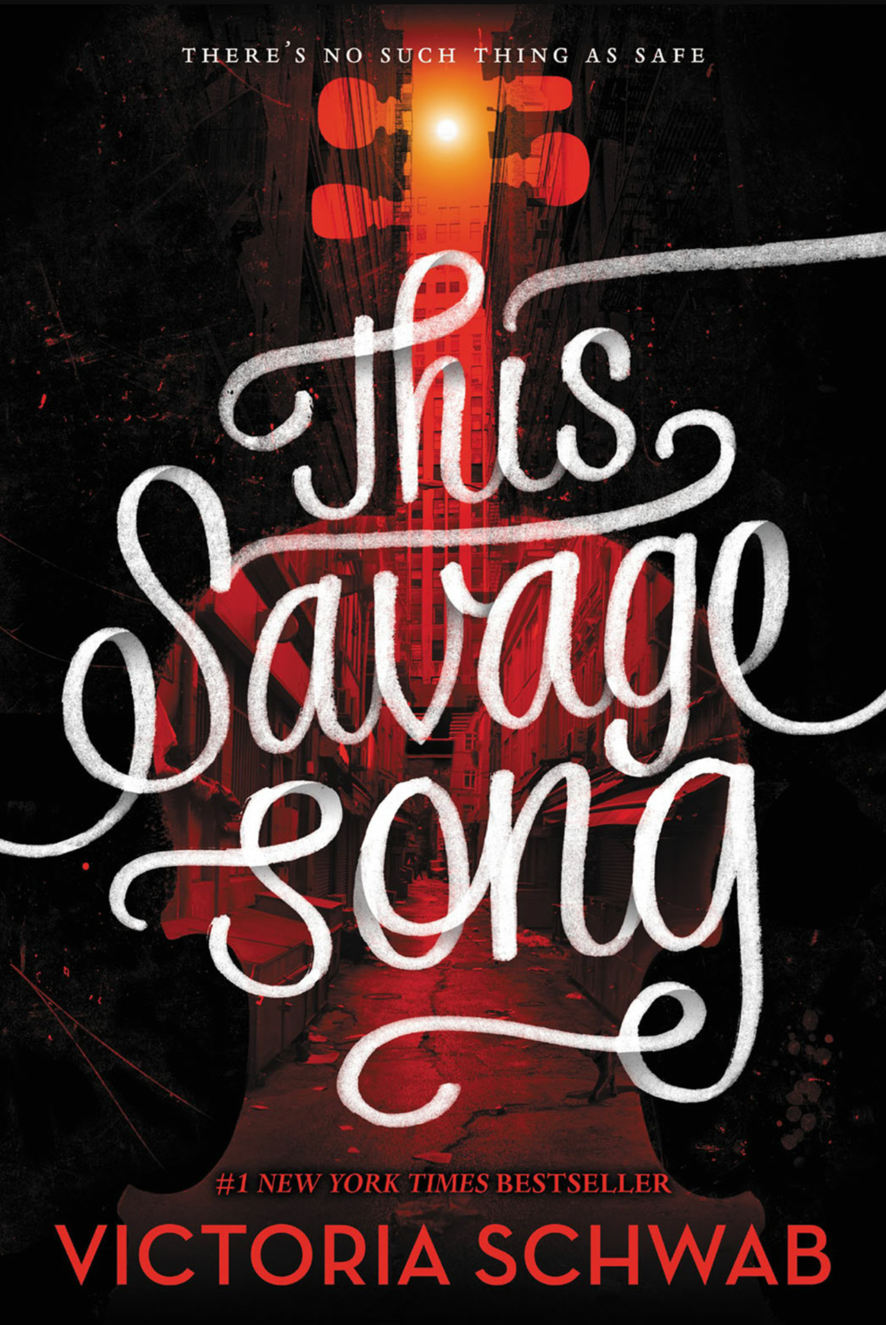 This Savage Song BY Victoria Schwab PUBLISHED BY Greenwillow Books; First published June 7, 2016 GENRES: YA FANTASY PAGES: 464 FORMAT: HARDCOVER SOURCE: PURCHASHED PACING: {4/5}