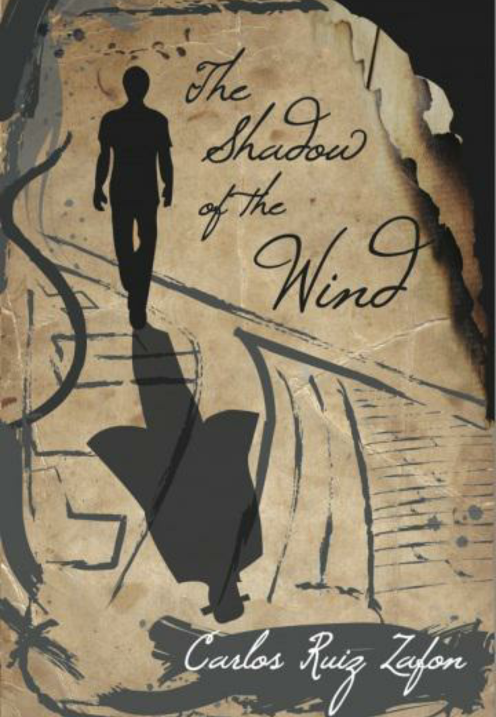 The Shadow of the Wind by Carlos Ruiz Zafón PUBLISHED January 25, 2005 Penguin Books GENRE: Adult, Mystery PAGES: 487 FORMAT: PAPERBACK SOURCE: PURCHASED PACING: {5/5}