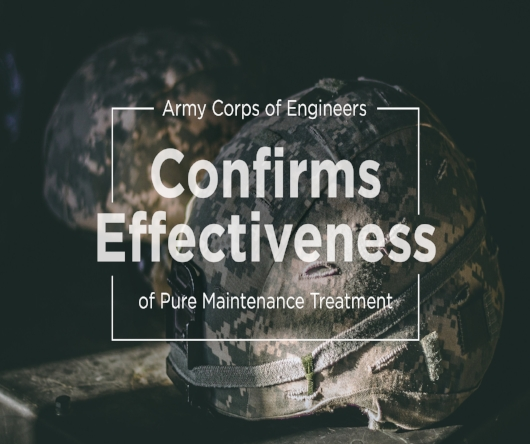 ARMY CORPS OF ENGINEERS REPORT