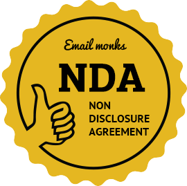 Editable Non-disclosure
