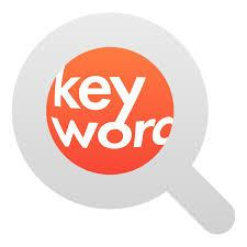 Keyword Research Data for Google
